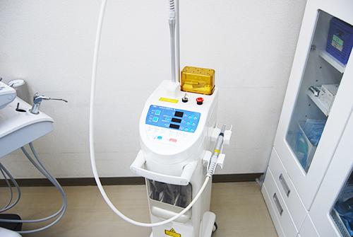 歯科用CO2レーザー